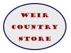 Weir Country Store